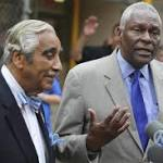Rep. Charles Rangel Endorses Keith Wright As His House Successor