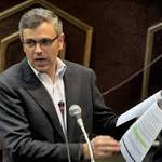 Omar Abdullah Wants Delayed Polls In J&K, But Has Few Supporting Him