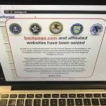 Backpage Founders Indicted On Charges Of Facilitating Prostitution