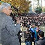 Pdp-Bjp Alliance: Kashmiris Fume, Warn Mufti Of Meeting Same Fate As Sheikh ...