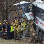 Investigation Continues Into Crash That Took Life Of Bus Driver, Seton Hill Lacrosse ...