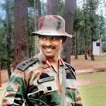 Army Avenges Santosh Mahadik's Killing, Eliminates Let Militant
